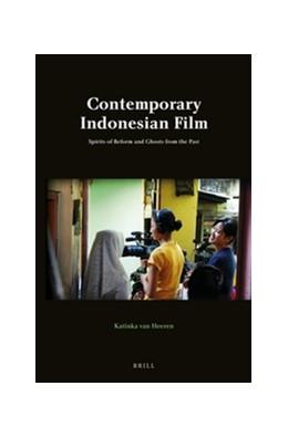 Abbildung von Heeren | Contemporary Indonesian Film | 2013 | Spirits of Reform and Ghosts f... | 277/1