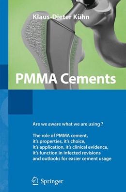 Abbildung von Kühn | PMMA Cements | 2. Auflage | 2014 | beck-shop.de