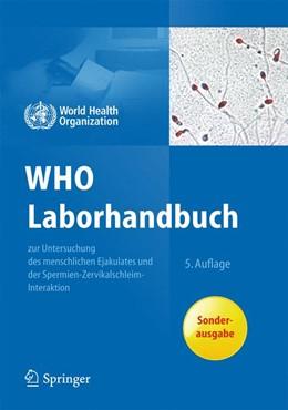 Abbildung von WHO Laborhandbuch   2013   zur Untersuchung und Aufarbeit...