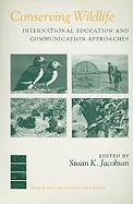 Abbildung von Jacobson | Conserving Wildlife | 1995