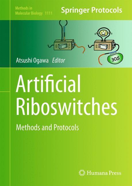 Abbildung von Ogawa | Artificial Riboswitches | 2014