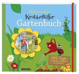 Abbildung von Küpper   Krabbelkäfer Gartenbuch   1. Auflage   2014   beck-shop.de