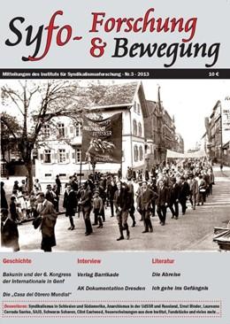 Abbildung von Döhring / Tschepego / Veith | Syfo-Forschung & Bewegung | 2013