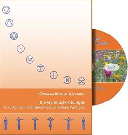 Abbildung von Aivanhov   Die Gymnastik-Übungen   1. Auflage   2013   beck-shop.de
