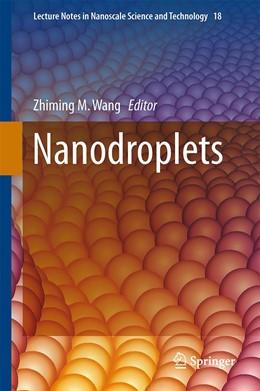 Abbildung von Wang | Nanodroplets | 1. Auflage | 2014 | 18 | beck-shop.de