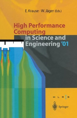 Abbildung von Krause / Jäger   High Performance Computing in Science and Engineering '01   2013   Transactions of the High Perfo...
