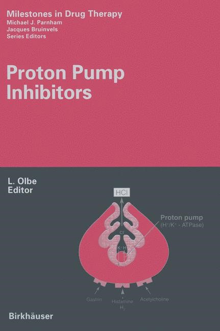 Proton Pump Inhibitors | Olbe | 1999, 2013 | Buch (Cover)