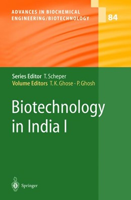 Abbildung von Ghose / Ghosh | Biotechnology in India I | 2013 | 84