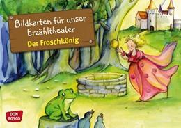 Abbildung von Kamishibai Bildkartenset Der Froschkönig | 1. Auflage | 2010 | beck-shop.de
