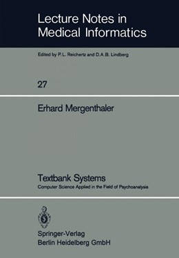 Abbildung von Mergenthaler | Textbank Systems | 1985 | Computer Science Applied in th... | 27
