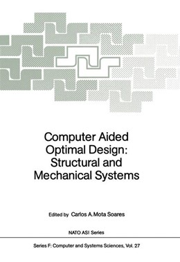 Abbildung von Mota Soares | Computer Aided Optimal Design: Structural and Mechanical Systems | 2012 | 27