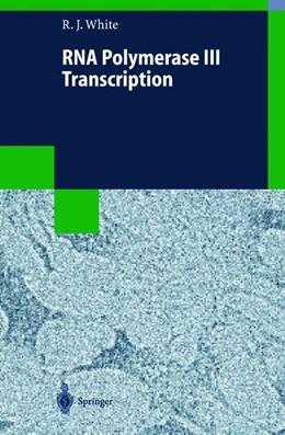 Abbildung von White | RNA Polymerase III Transcription | 2013
