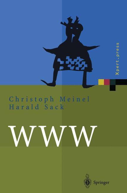 Abbildung von Meinel / Sack | WWW | 2012