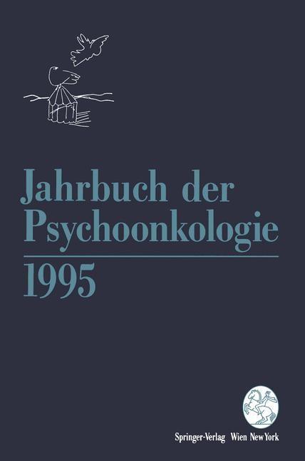 Abbildung von Jahrbuch der Psychoonkologie | 1995