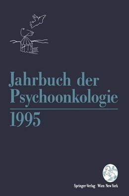 Abbildung von Jahrbuch der Psychoonkologie | 1995 | 1995