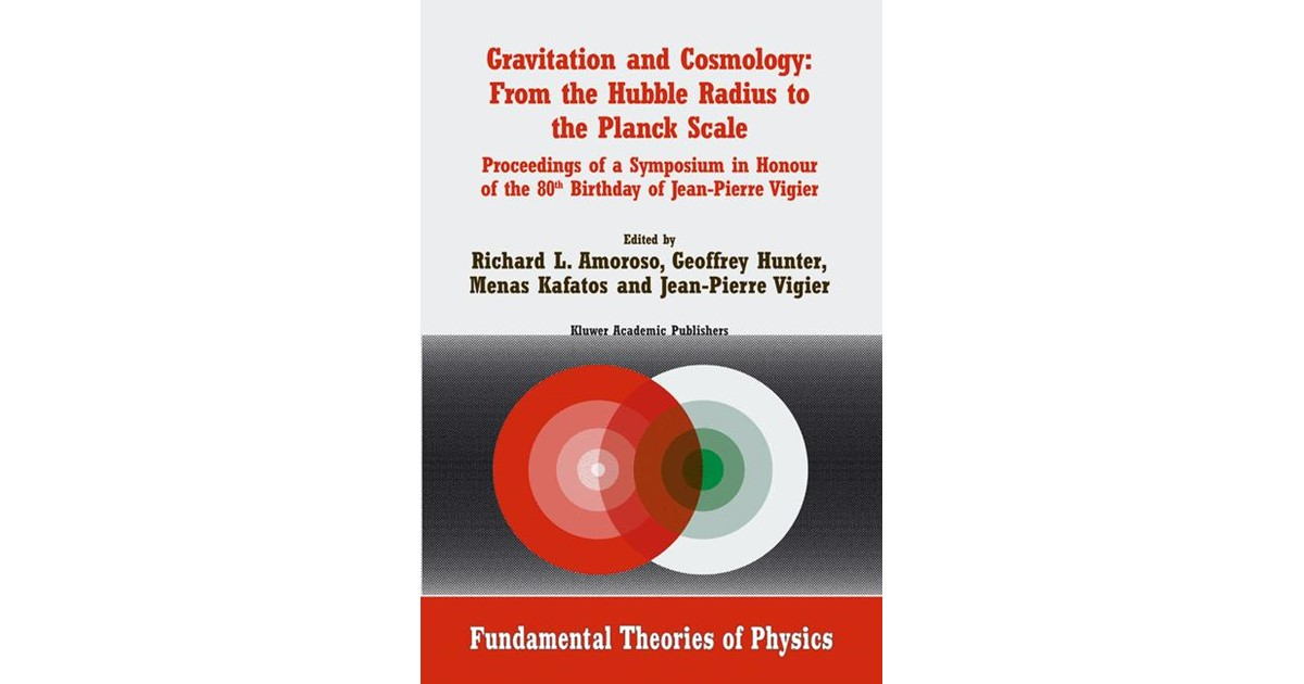 Gravitation And Cosmology From The Hubble Radius To The
