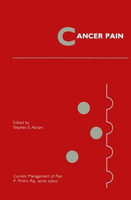 Abbildung von Abram | Cancer Pain | 2011 | 3