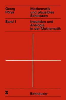 Abbildung von Polya | Mathematik und plausibles Schliessen | 2011 | Band 1 Induktion und Analogie ... | 14