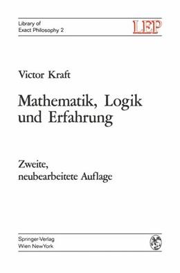 Abbildung von Kraft | Mathematik, Logik und Erfahrung | 2011