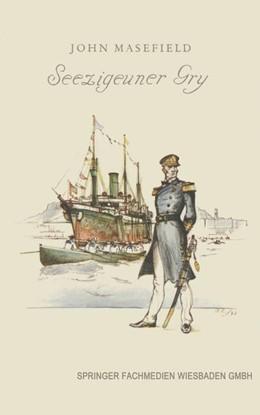 Abbildung von Masefield   Seezigeuner Gry   1938   Die Kaperung eines Schiffes