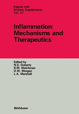 Abbildung von Doherty / Weichmann / Morgan / Marshall | Inflammation: Mechanisms and Therapeutics | 2012 | 47