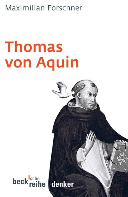 Cover: Maximilian Forschner, Thomas von Aquin