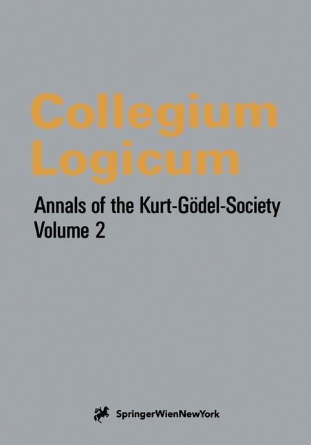 Abbildung von Collegium Logicum | 1996