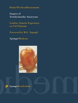 Abbildung von Drake / Peerless / Hernesniemi | Surgery of Vertebrobasilar Aneurysms | 2012 | London, Ontario Experience on ...