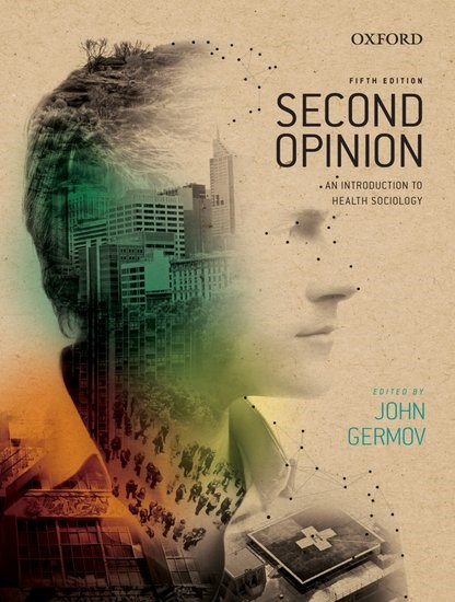 Second Opinion | Germov, 2013 (Cover)