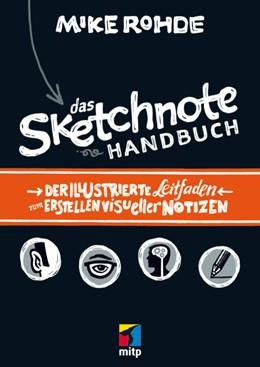 Abbildung von Rohde | Das Sketchnote Handbuch | 1. Auflage | 2014 | beck-shop.de