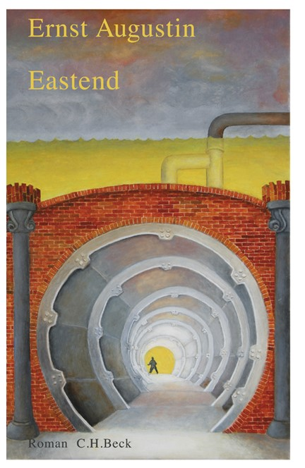 Cover: Ernst Augustin, Eastend