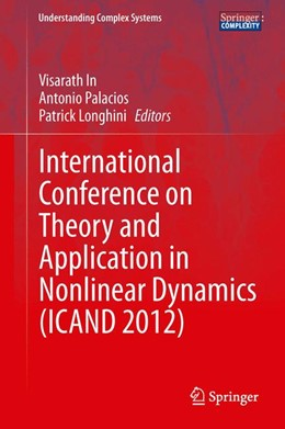 Abbildung von In / Longhini | International Conference on Theory and Application in Nonlinear Dynamics (ICAND 2012) | 1. Auflage | 2014 | beck-shop.de