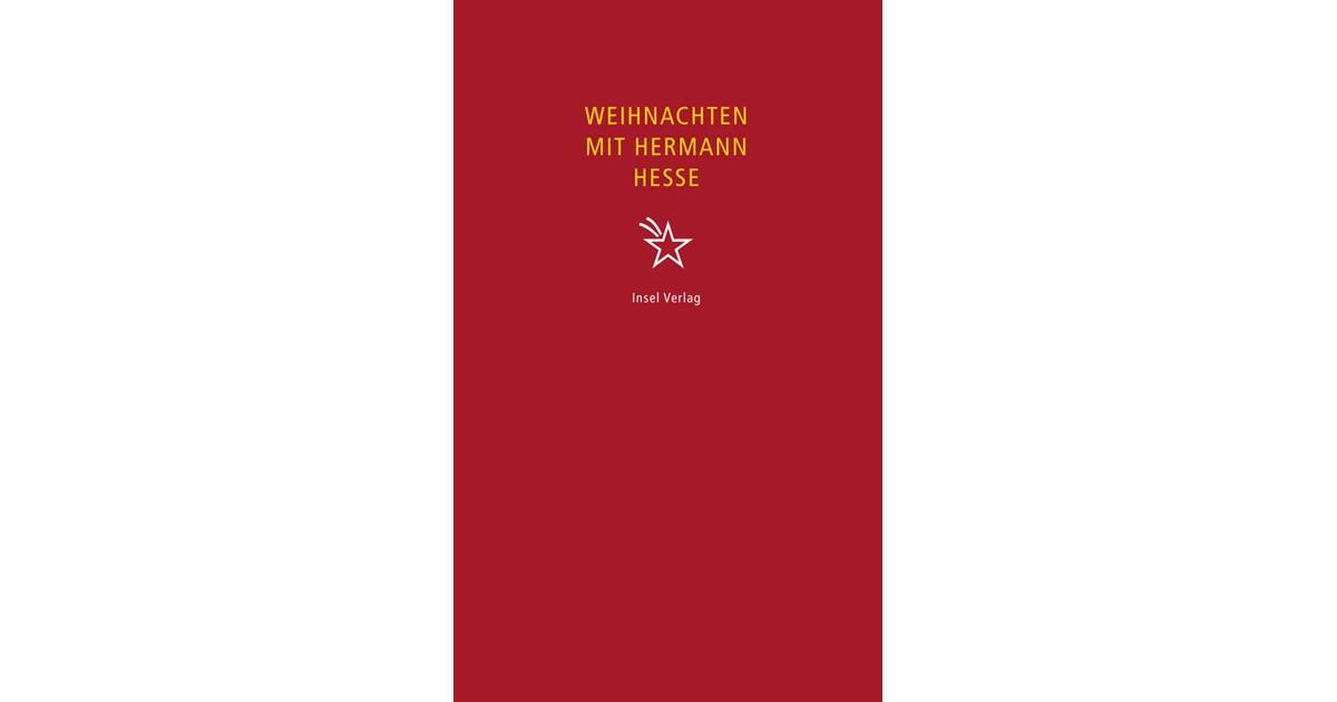 Hermann Hesse Weihnachten.Michels Weihnachten Mit Hermann Hesse