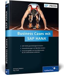 Abbildung von Mattern / Croft | Business Cases mit SAP HANA | 2014 | Anwendungsfälle und Geschäftsm...