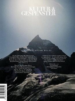 Abbildung von Mechlenburg / Sdun / Bandel / Steinegger | Kultur & Gespenster 9 ? Hochstapler II/II | 2014