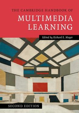 Abbildung von Mayer   The Cambridge Handbook of Multimedia Learning   2014
