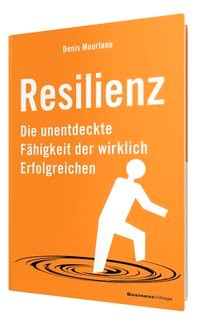 Resilienz | Mourlane | 7. Auflage, 2013 | Buch (Cover)