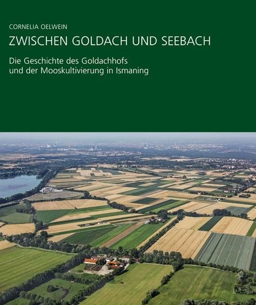 Zwischen Goldach und Seebach | Oelwein, 2013 | Buch (Cover)