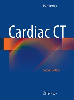 Abbildung von Dewey | Cardiac CT | 2. Auflage | 2014 | beck-shop.de