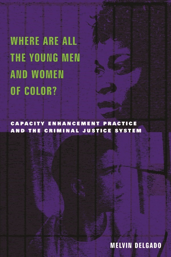 Abbildung von Delgado | Where Are All the Young Men and Women of Color? | 2001