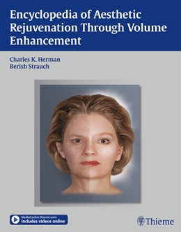Abbildung von Herman | Encyclopedia of Aesthetic Rejuvenation Through Volume Enhancement | 1. Auflage | 2014 | beck-shop.de