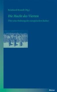 Die Macht des Vierten   Brandt, 2013   Buch (Cover)