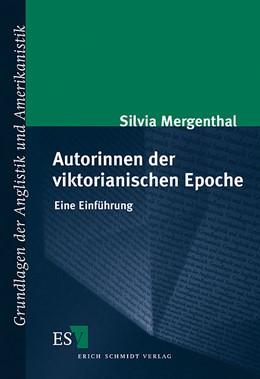 Abbildung von Mergenthal   Autorinnen der viktorianischen Epoche   2003   Eine Einführung   24