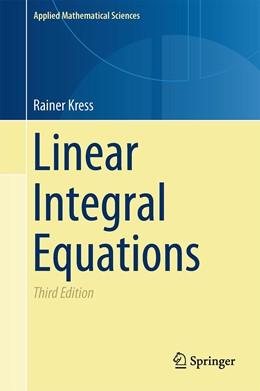 Abbildung von Kress | Linear Integral Equations | 2013 | 82