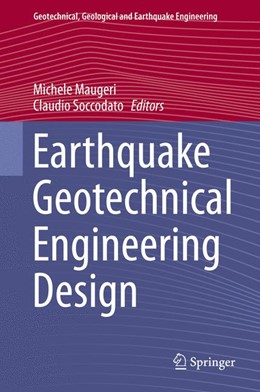 Abbildung von Maugeri / Soccodato   Earthquake Geotechnical Engineering Design   2014   28