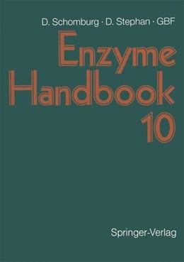Abbildung von Schomburg / Stephan   Enzyme Handbook 10   2012   Class 1.1: Oxidoreductases