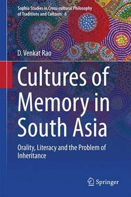 Abbildung von Rao | Cultures of Memory in South Asia | 1. Auflage | 2014 | 6 | beck-shop.de