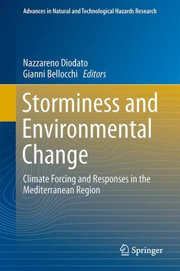 Abbildung von Diodato / Bellocchi | Storminess and Environmental Change | 2014 | Climate Forcing and Responses ... | 39