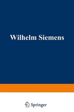 Abbildung von Pole | Wilhelm Siemens | 1. Auflage | 1890 | beck-shop.de