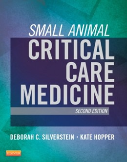Abbildung von Silverstein / Hopper | Small Animal Critical Care Medicine | 2. Auflage | 2014 | beck-shop.de